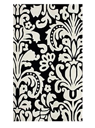 nuLOOM Paris (Ivory/Black)