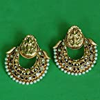 Cute Ramleela Earrings