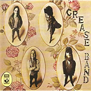 Grease Band