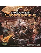 Shadowrun Crossfire Base Game