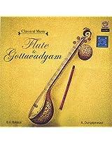 Flute and Gottuvadyam