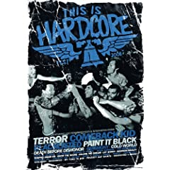 This Is Hardcore Fest 2008 [DVD] [Import]