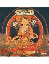 Female Buddhas 2015 (Mindful Editions)
