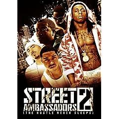 【クリックで詳細表示】Street Ambassadors 2 [DVD] [Import] (2008)