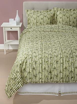 Tommy Bahama Grand Banyan Comforter Set (Green)