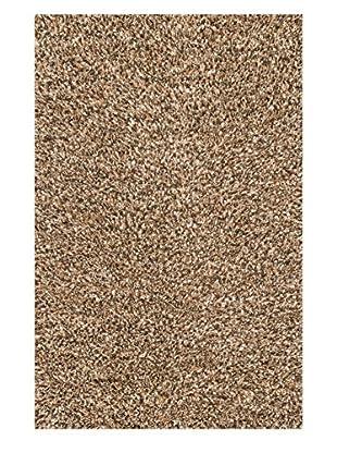 Loloi Rugs Cleo Shag Rug (Brown/Multi)