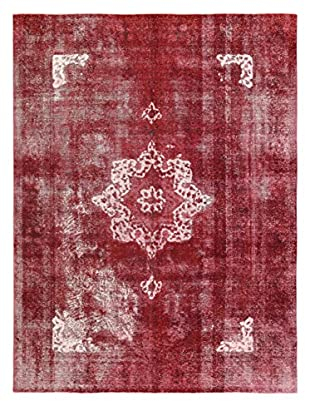 Kalaty One-of-a-Kind Pak Vintage Rug, Red, 9' 3
