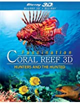 Fascination: Coral Reef 3D - Hunters & the Hunted