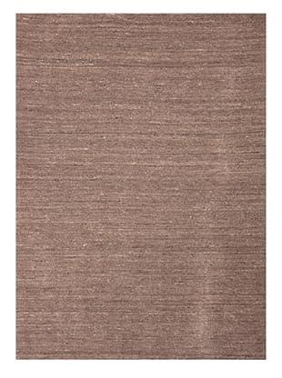 Jaipur Rugs Handloom Solid Rug (Taupe/Tan)
