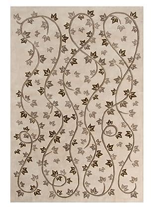 DAC Alfombra Ivy Winter 170 x 240 cm, diseñada por Jordi Labanda