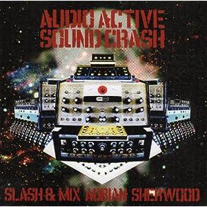 Audio Active Sound Crash / Slash & Mix