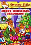 Merry Christmas, Geronimo!: 12 (Geronimo Stilton #12)