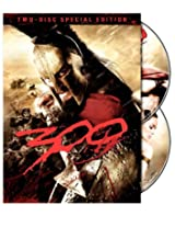 300 (Two-Disc Special Edition)