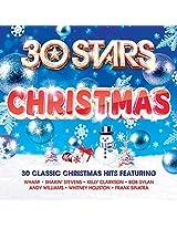 30 Stars - Christmas