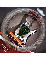 Java, Electric Guitar String set, light, Nickel Round Wound, LGS 10/46