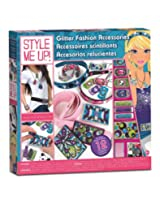 Style Me Up Glitter Fashion Accessories