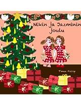 Nikin ja Jazminin joulu (Niki ja Jazmin)