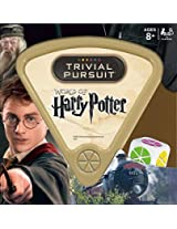 600 Questions Based On The Harry Potter Movies Trivial Pursuit