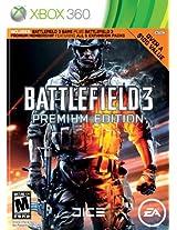 Battlefield 3 Premium Edition(street 9-11-12)