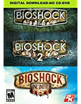 Bioshock Triple Pack (PC)