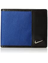 Nike Men's Ballistic Nylon Billfold