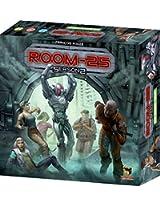Room 25 Season 2 Game