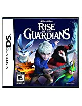 Rise of the Guardians: The Video Game (Nintendo DS) (NTSC)
