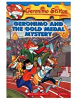 Scholastic - Geronimo And The Gold Medal Mystery