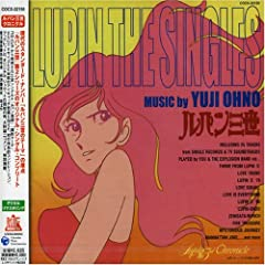 pO@LUPIN THE SINGLES - MUSIC by YUJI OHNO