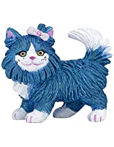 'Misty' Cat Figurine - Papo