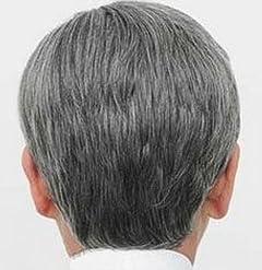 YES/NOクイズ「白髪を抜くともう髪が生えてこない!?」