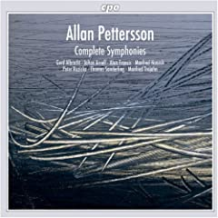 ybeV:SW (12g{bNXEZbg) (Allan Pettersson: Complete Symphonies)