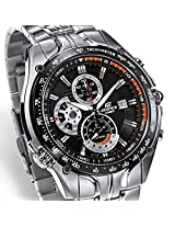 Casio Edifice EF 543D 1AVD Mens Watch