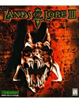 Lands of Lore 3 - PC