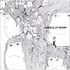 JUNGLE LP SHOW (�}�[�u���u�b�N�X)