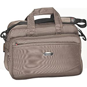 Laptop File Bag for Men and Women Executives - 15.6 Inches Screen from Easies (LMF 2220)