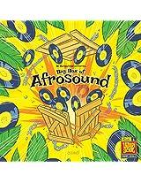 "Big Box of Afrosound [7"" VINYL boxset]"