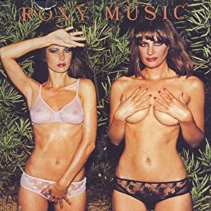 Country Life [Original recording remastered, Import, from US]/Roxy Music/ロキシー・ミュージック