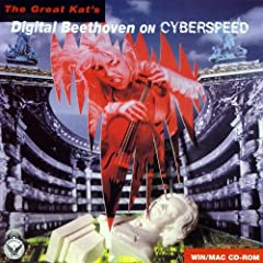 Digital Beethovenon Cyberspeed