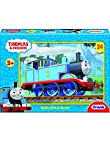 Frank Thomas and Friends - 24 Pieces, Multi Color