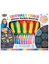 POOF Ultimate Chalk Mandala Set