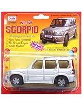 Centy - Die cast Miniature Scorpio Car