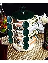 Revolving Spice Jar 16 Pogo