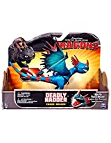 Dreamworks How to Train Your Dragon 2 Deadly Nadder Power Dragon