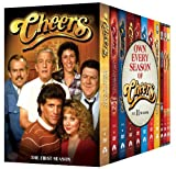 Cheers: Eleven Season Pack [DVD] [Import]