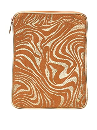 Stephanie Johnson Palm Desert Orange iPad Case