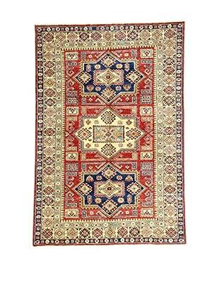 Eden Teppich Kazak Super mehrfarbig 149 x 218 cm