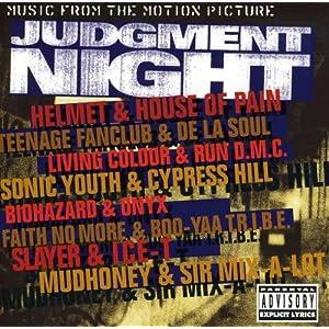 【クリックで詳細表示】Various Artists : Judgement Night - 音楽