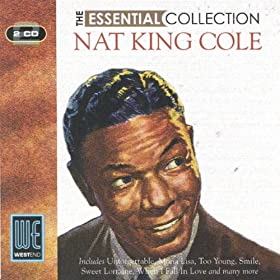 The Essential Collection (Digitally Remastered)/Nat King Cole | 形式: MP3 ダウンロード