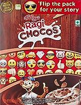 Kellogg's Ragi Chocos, 125g